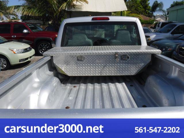 2009 Ford Ranger XL Lake Worth , Florida 6