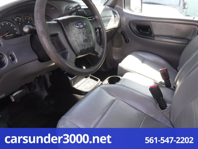 2009 Ford Ranger XL Lake Worth , Florida 4