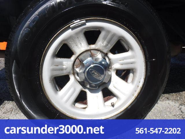 2009 Ford Ranger XL Lake Worth , Florida 7