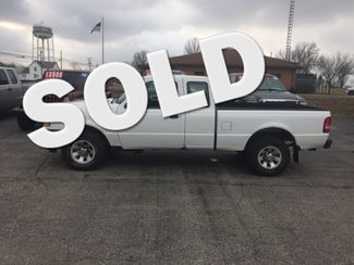 2009 Ford RANGER 4x4 SUPER CAB Ontario, OH