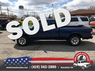 2009 Ford RANGER SUPER CAB in Mansfield, OH 44903