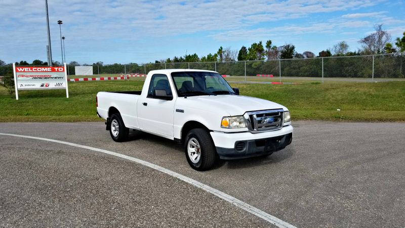 2009 Ford Ranger XLT 7FT LONG BED 1 OWNER TRUCK | Palmetto, FL | EA Motorsports in Palmetto, FL