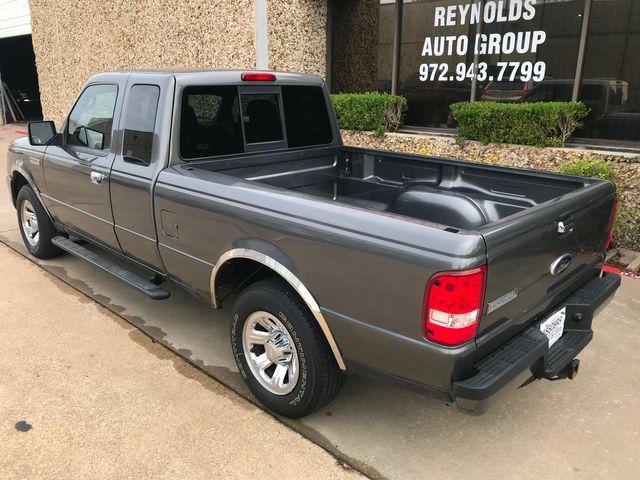 2009 Ford Ranger XLT Only 42k Miles, 1-owner in Plano, Texas 75074