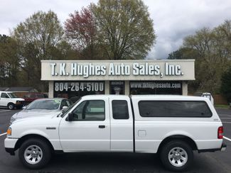 2009 Ford Ranger XLT in Richmond, VA, VA 23227