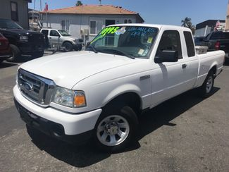 2009 Ford Ranger XLT 4D Extended Cab in San Diego, CA 92110