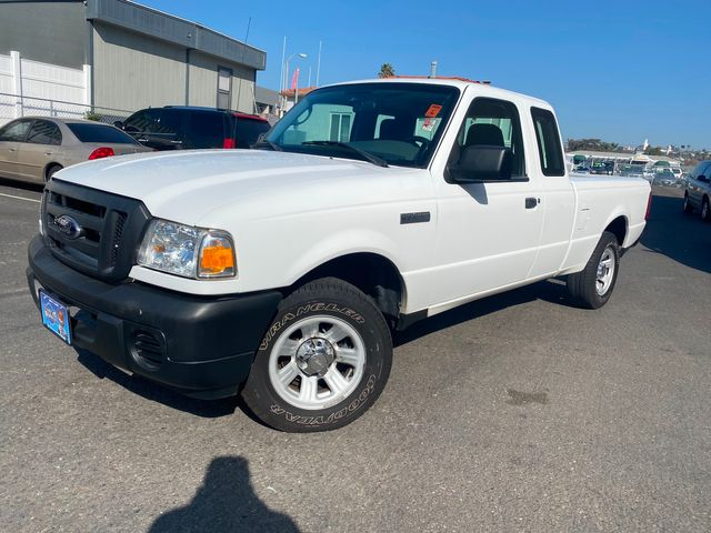 2009 Ford Ranger XL Extended Cab - Automatic, 2.3L, 4cyl - 1 OWNER, CLEAN TITLE, NO ACCIDENTS, 55,000 MILES in San Diego, CA 92110