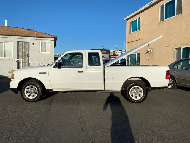 2009 Ford Ranger XLT SUPERCAB - Automatic, 4.0L V6 - 1 OWNER, CLEAN TITLE, NO ACCIDENTS W/ 98,000 MILES