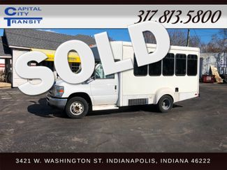 2009 Ford Starcraft Bus 11 Passenger TV/DVD Storage!! Indianapolis, IN