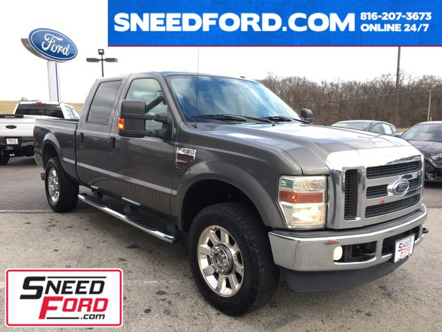 2009 Ford Super Duty F-250 XLT 4X4 in Gower Missouri, 64454