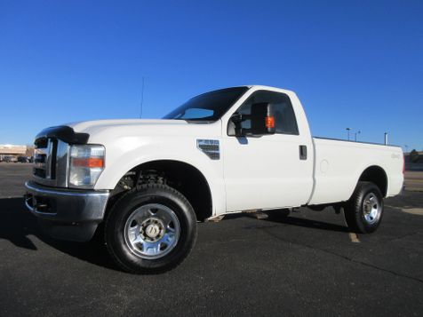 2009 Ford Super Duty F-250 Regular Cab XL 4X4 in , Colorado