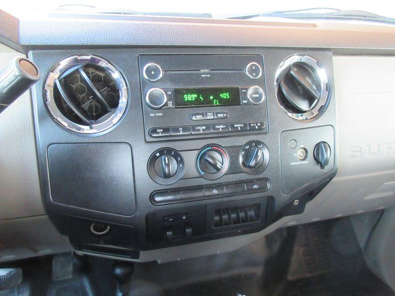 2009 Ford Super Duty F-250 Regular Cab XL 4X4  Fultons Used Cars Inc  in , Colorado
