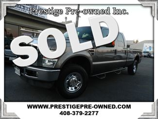 2009 Ford Super Duty F-250 SRW XLT  in Campbell CA
