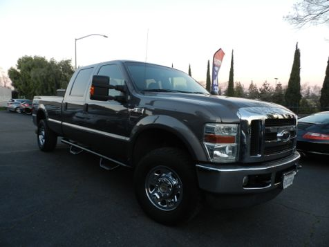 2009 Ford Super Duty F-250 SRW XLT  in Campbell, CA