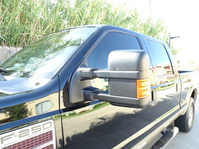 2009 Ford Super Duty F-250 SRW Lariat Corpus Christi, Texas 12