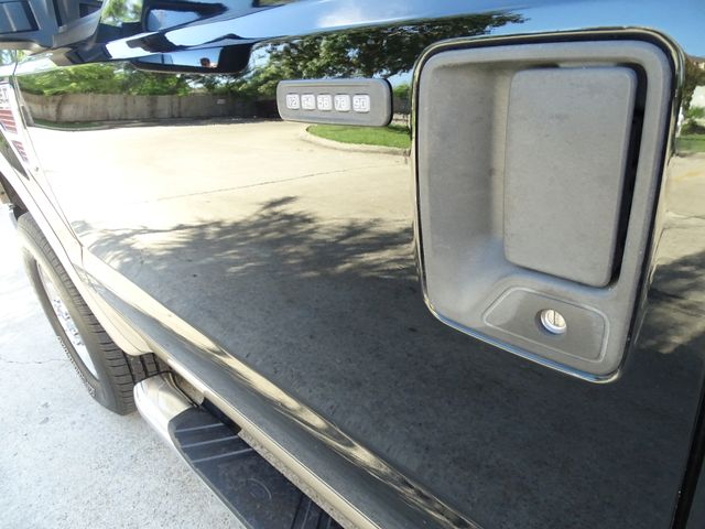2009 Ford Super Duty F-250 SRW Lariat Corpus Christi, Texas 11