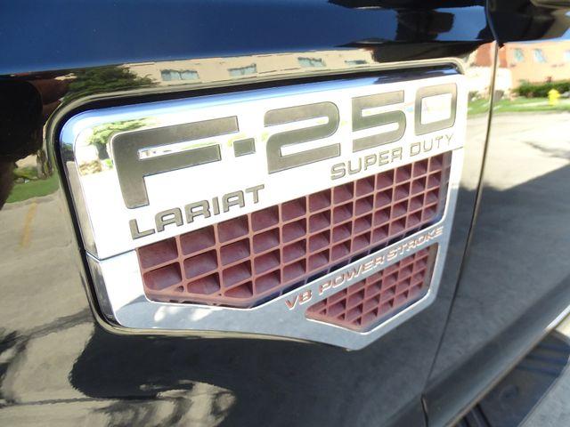 2009 Ford Super Duty F-250 SRW Lariat Corpus Christi, Texas 10