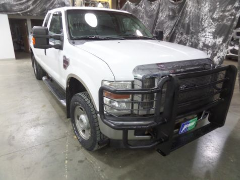 2009 Ford Super Duty F-250 SRW XLT Long box Diesel in Dickinson, ND