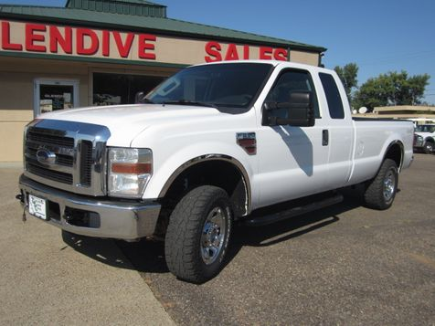 2009 Ford Super Duty F-250 SRW XLT in Glendive, MT