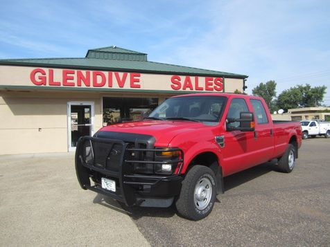 2009 Ford Super Duty F-250 SRW XL in Glendive, MT
