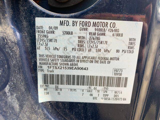 2009 Ford Super Duty F-250 SRW XL Hoosick Falls, New York 6