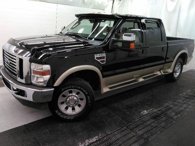2009 Ford Super Duty F-250 SRW Lariat in St. Louis, MO 63043