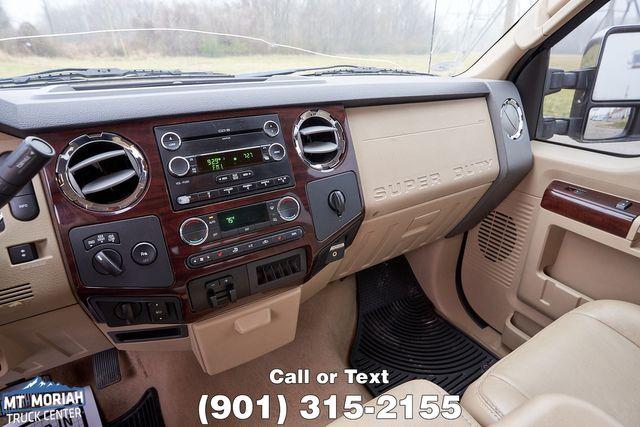 2009 Ford Super Duty F-250 SRW Lariat in Memphis, Tennessee 38115