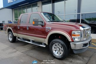 2009 Ford Super Duty F-250 SRW Lariat in Memphis, Tennessee 38115