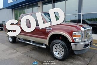 2009 Ford Super Duty F-250 SRW Lariat | Memphis, TN | Mt Moriah Truck Center in Memphis TN
