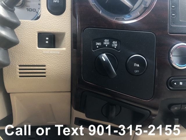 2009 Ford Super Duty F-250 SRW Lariat in Memphis, TN 38115