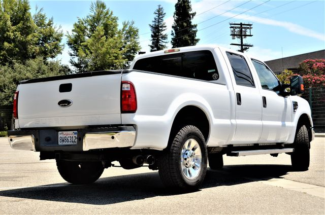 2009 Ford Super Duty F-250 SRW Lariat in Reseda, CA, CA 91335