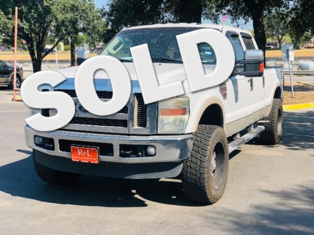 2009 Ford Super Duty F-250 SRW Lariat in San Antonio, TX 78233