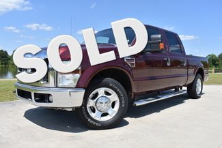2009 Ford Super Duty F-250 SRW XLT Walker, Louisiana
