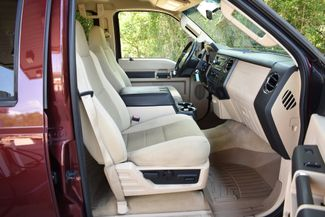 2009 Ford Super Duty F-250 SRW XLT Walker, Louisiana 14