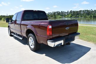 2009 Ford Super Duty F-250 SRW XLT Walker, Louisiana 3