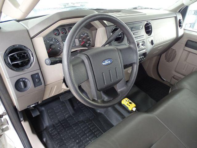 2009 Ford Super Duty F-350 DRW XL Corpus Christi, Texas 16