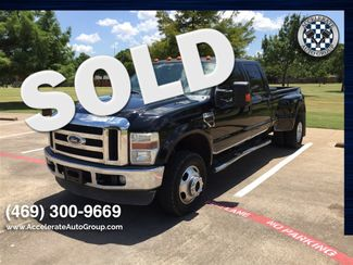 2009 Ford Super Duty F-350 DRW XLT READY FOR WORK! in Rowlett