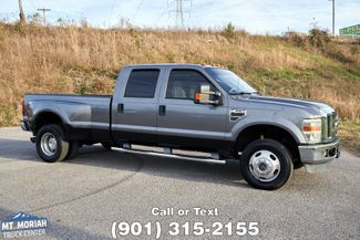 2009 Ford Super Duty F-350 DRW Lariat in Memphis, Tennessee 38115