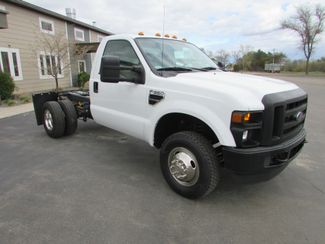 2009 Ford F-350 4x4 Cab Chassis   St Cloud MN  NorthStar Truck Sales  in St Cloud, MN