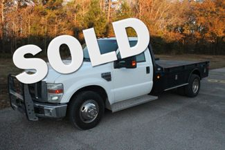 2009 Ford Super Duty F-350 DRW XLT  in Tyler, TX