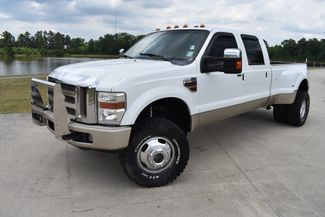 2009 Ford Super Duty F-350 DRW King Ranch Walker, Louisiana 1