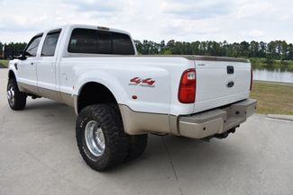 2009 Ford Super Duty F-350 DRW King Ranch Walker, Louisiana 3