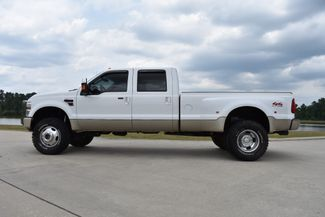 2009 Ford Super Duty F-350 DRW King Ranch Walker, Louisiana 2