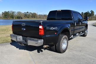 2009 Ford Super Duty F-350 DRW Lariat Walker, Louisiana 3