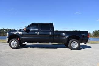 2009 Ford Super Duty F-350 DRW Lariat Walker, Louisiana 6