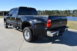 2009 Ford Super Duty F-350 DRW Lariat Walker, Louisiana 7