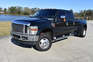 2009 Ford Super Duty F-350 DRW Lariat Walker, Louisiana 5
