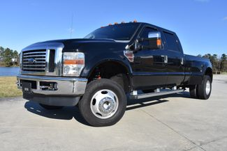 2009 Ford Super Duty F-350 DRW Lariat Walker, Louisiana 4