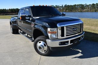 2009 Ford Super Duty F-350 DRW Lariat Walker, Louisiana 1