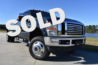 2009 Ford Super Duty F-350 DRW Lariat Walker, Louisiana