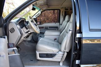 2009 Ford Super Duty F-350 DRW Lariat Walker, Louisiana 9